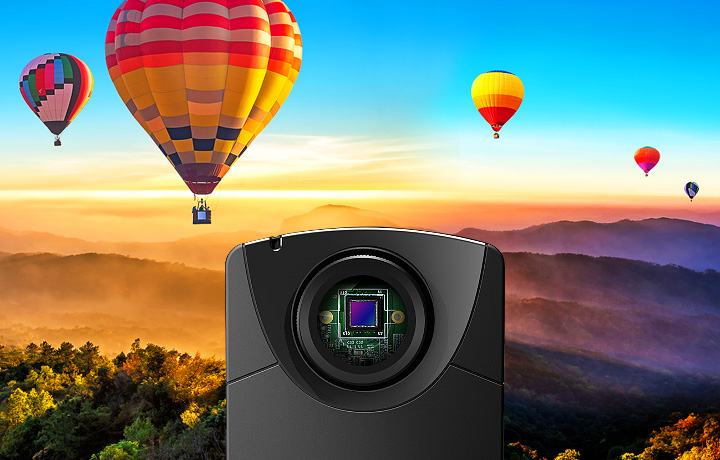 HDR & FHD Imaging Technologies